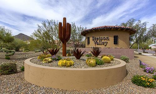 Stetson Valley Homes for Sale