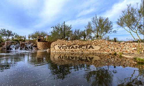 Vistancia Homes for Sale